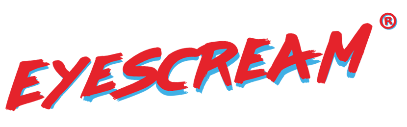 Eyescream logo